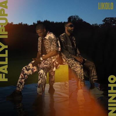 Fally Ipupa - Likolo (Feat Ninho)