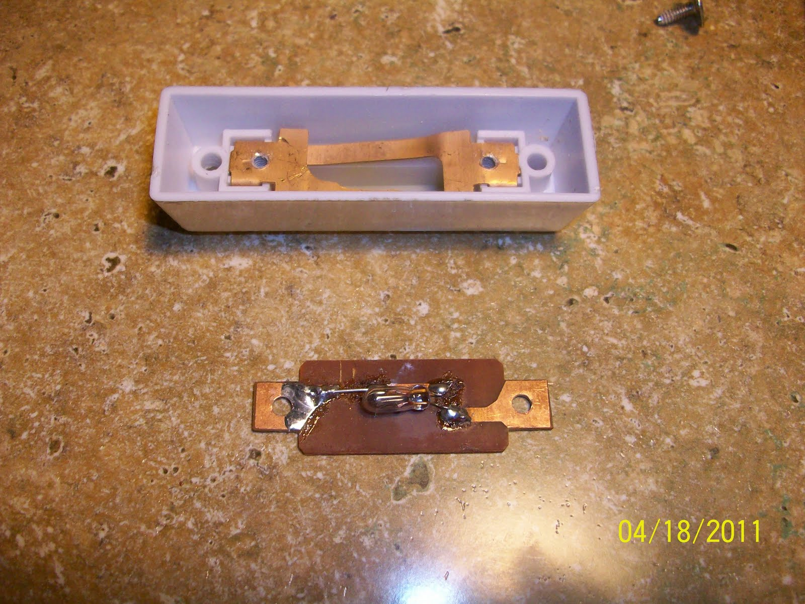 Johns Energy Saving Blog Pimp My Doorbell Button Wiring A With Transformer