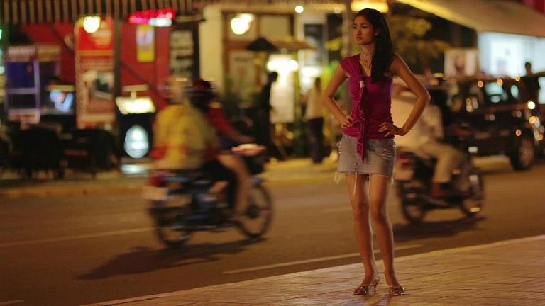 Hikayat Saritem, Tempat Prostitusi Terkenal di Bandung