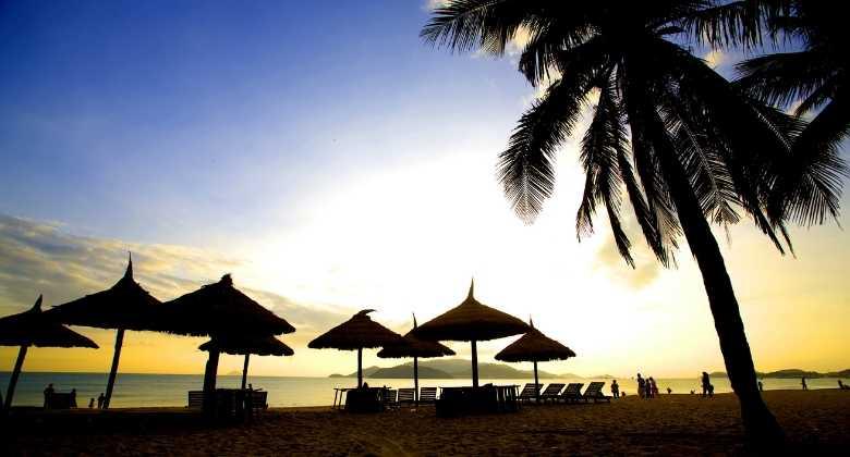 Recommended beach in Kerala is Bekal Beach