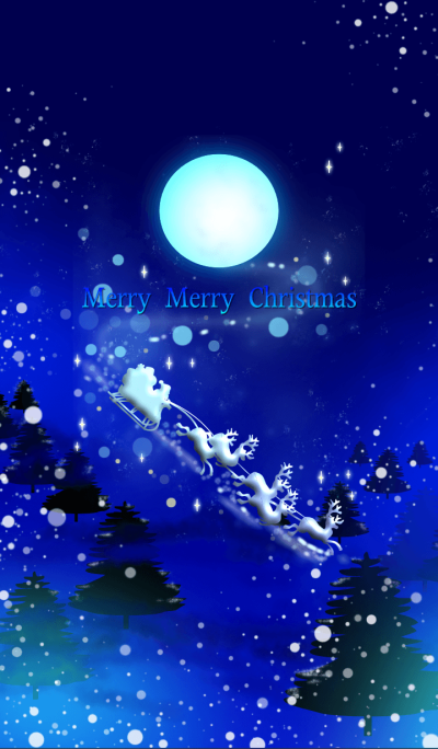 Merry Merry Christmas!