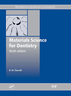 Materials Science for Dentistry 9th Edition