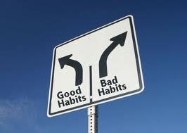 bagaimana merubah kebiasaan buruk
