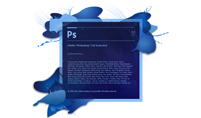 Latest Adobe Photoshop CS6 License Key 2021