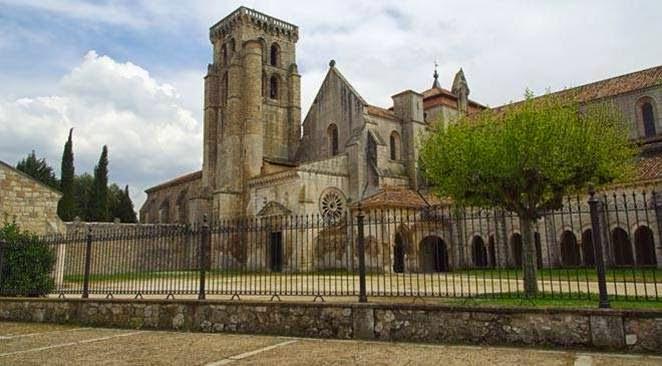 http://www.monasteriodelashuelgas.org/