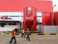 PT Coca-Cola Amatil Indonesia - Recruitment For Graduate Trainee Program CCAI May 2019