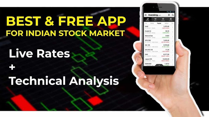 Best app for stock market treding