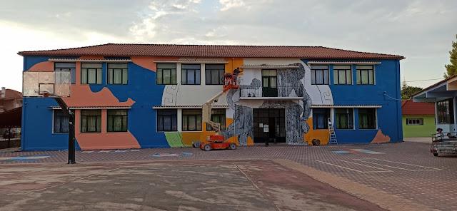 Η UrbanAct στην Νεμέα