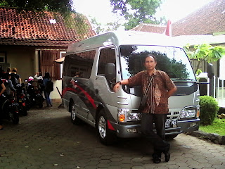 Bali driver hire