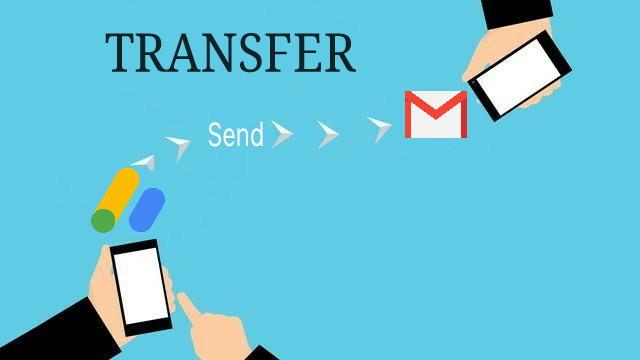 Cara memindahkan Akun Adsense ke Gmail lain