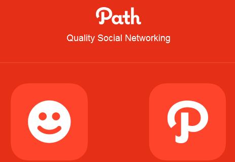 Cara Daftar, Akun Path, cara membuat account path
