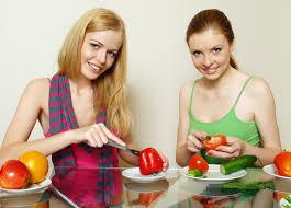 أهداف غذائية فعّالة تدوم على مدار السنة