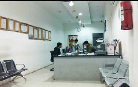 Telepon & Alamat Kantor Cabang JNE Bekasi