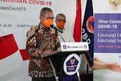 Update News: Pasien Corona Meninggal Bertambah Jadi 209 di Indonesia, Sembuh 192