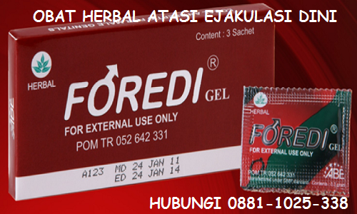 obat ejakulasi dini 0881 1025 338 foredi obat herbal oles ejakulasi