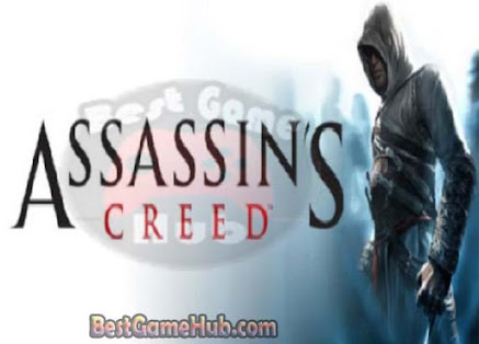 Assassins Creed PC Game Free Download
