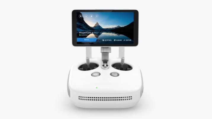 Пуль управления для DJI Phantom 4 Pro V2.0