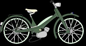 Δικογραφία για κλεμμένο μοτοποδήλατο στη Κατερίνη.