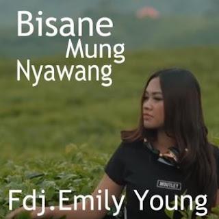 FDJ Emily Young - Bisane Mung Nyawang Mp3