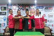 Harmawan Terpilih Sebagai Ketua Umum Asperda Periode 2017-2019