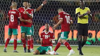 Марокко – Бенин  смотреть онлайн бесплатно 5 июля 2019 прямая трансляция в 19:00 МСК.