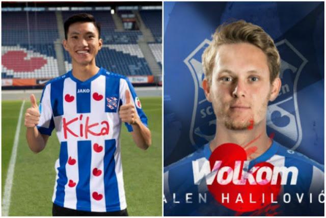 Đội hình trẻ tuổi Tý hot nhất 2020: SAO Real, Man City sánh vai đồng đội Văn Hậu 2