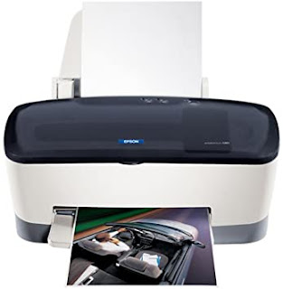 Epson Stylus C80 Inkjet Printer Drivers Download