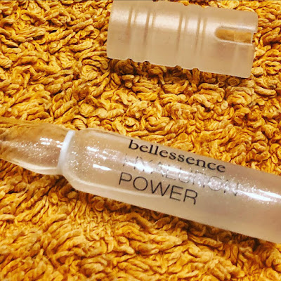 Bellessence Hyaluron Power