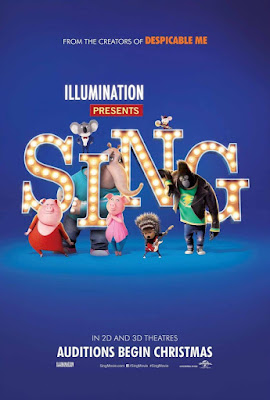 Sing 2016 DVD Custom NTSC Latino V3