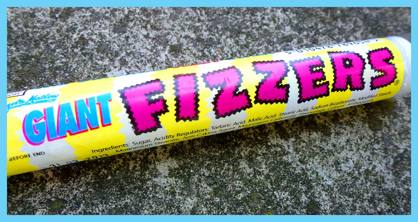 Magboo Candy and Jewelry: Australian Candy Review Part 1