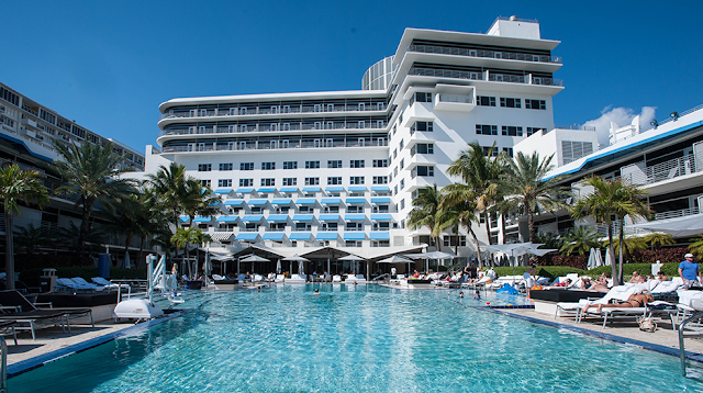 Ritz-Carlton South Beach Hotel Miami Beach