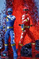 Power Rangers Lightning Collection Dino Thunder Blue Ranger 60