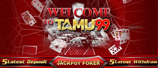 Bandar Judi Sakong Online | Poker QQ Online | Capsa Online | Terpercaya 2019