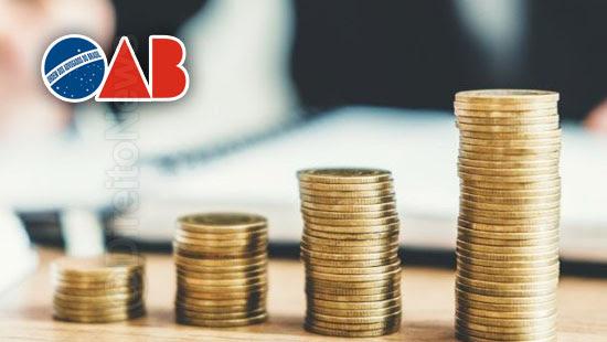oab camara contraproposta reforma tributaria governo