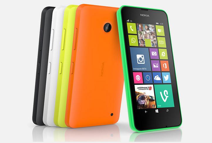 Nokia Lumia 630: che tipo di SIM supporta? Nano o Micro? Come inserire la scheda?