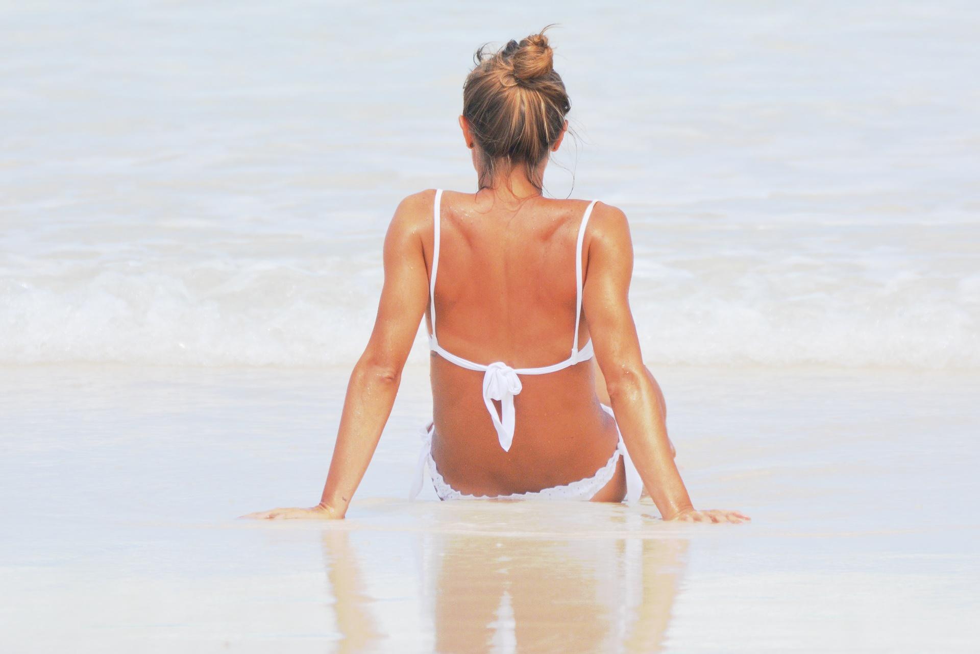 Oparzenia słoneczne, jak załagodzić ból domowe sposoby na oparzenia słoneczne