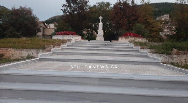 Τι λέει η Δήμαρχος Στυλίδας για τα μνημεία της πόλης...