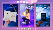 ONWARD : Now Showing in All SM Cinemas Nationwide