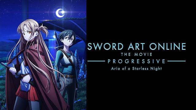 Sword Art Online Progresive