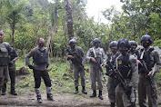 Buru Teroris Poso, Satgas Madago Raya Sisir Wilayah Sigi
