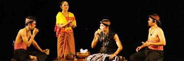 Ragam Jenis Seni Teater Rakyat yang Terkenal di Indonesia
