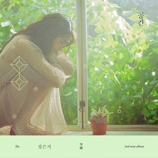Apink: Jung Eun Ji – Space Albümü