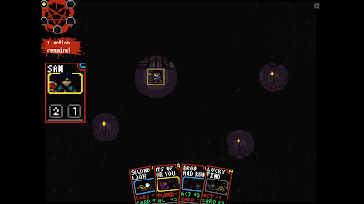Dread X Collection Game Screenshot 1