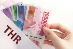 Tips Cara Memanfaatkan Uang THR Dengan Baik dan Bijak
