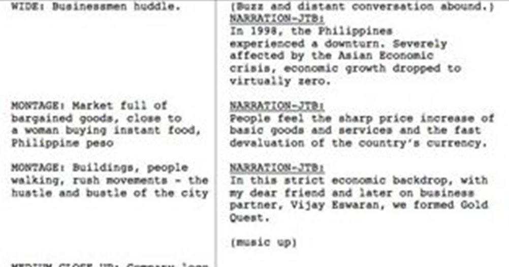 Contoh Teks Prosedur Dalam Bentuk Bagan - Contoh Hu
