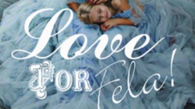 Novel love for Fela pdf