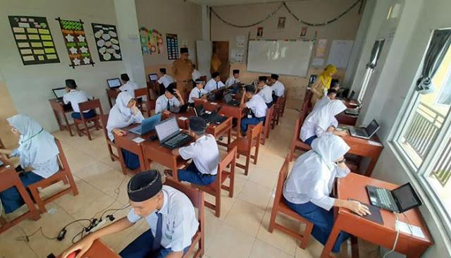 Sekolah di Zona Hijau Boleh Dibuka, Simak Panduan Keselamatan dari Kemendikbud