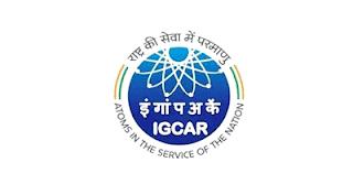 IGCAR-Recruitment