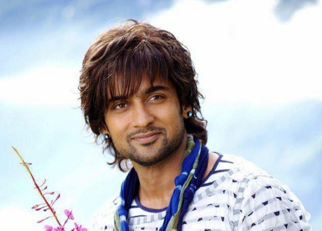 tamil actor surya stylish photos actor surya masss movie first