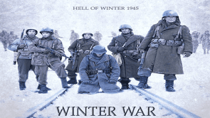 Winter War (2018) : Film Perang Subtitle Indonesia